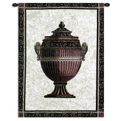 Гобелен Императорская ваза I