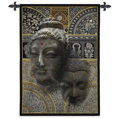 Купить Гобелен Лик Будды