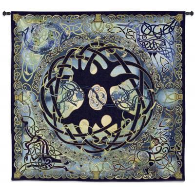 Гобелен Кельтское Древо жизни
