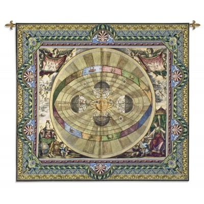 Гобелен Система Коперника
