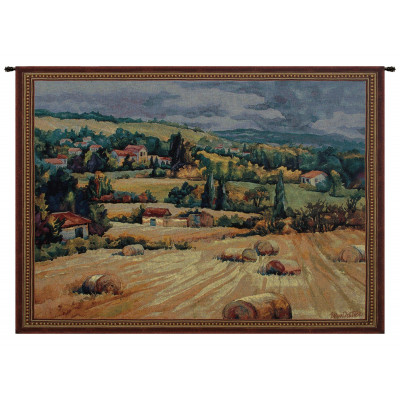 Купить Гобелен Французские поля