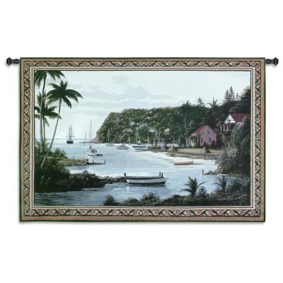 Купить Гобелен Райский остров
