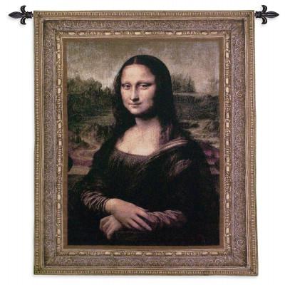 Гобелен Мона Лиза