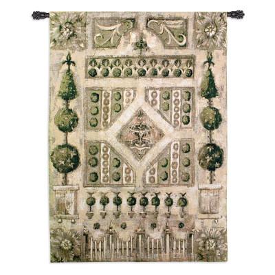 Гобелен Ворота садовые