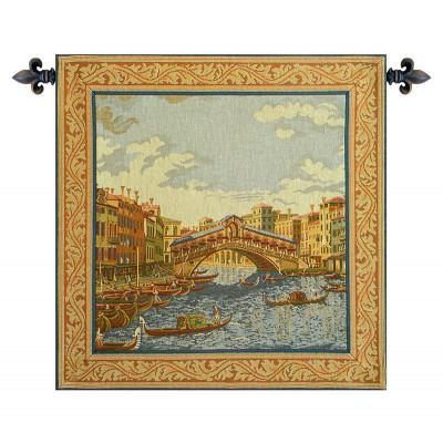 Купить Гобелен Мост Риальто в Венеции