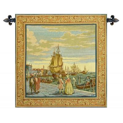 Купить Гобелен Лагуна в Венеции
