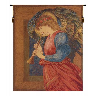 Гобелен Ангел с флейтой