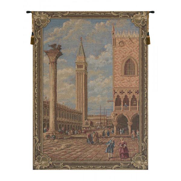 Купить Гобелен Венеция - Площадь Сан Марко