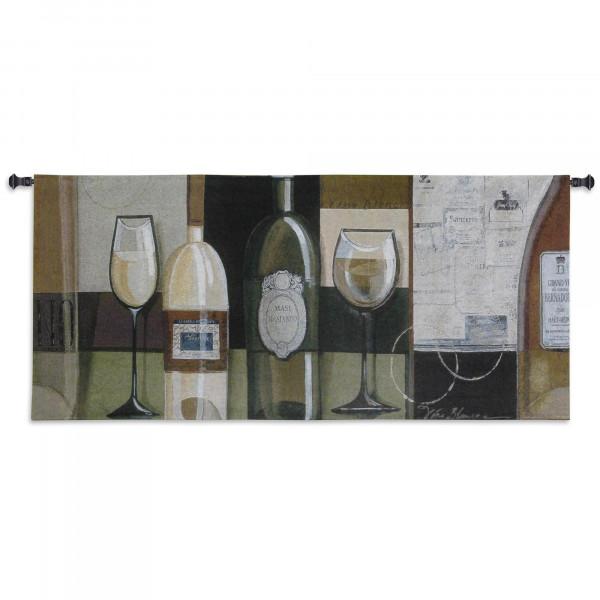 Купить Гобелен Вино Blanco