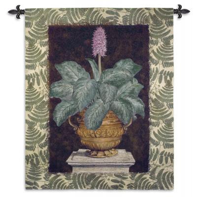 Гобелен Тропические цветы II
