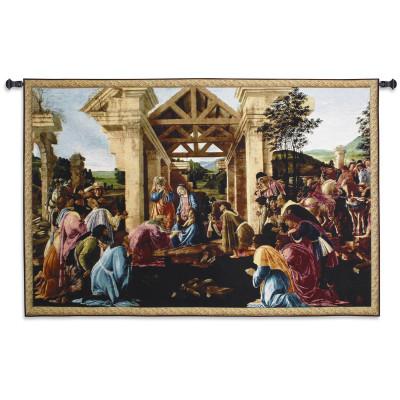 Купить Гобелен Поклонение волхвов II