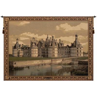 Гобелен Замок Шамбор II