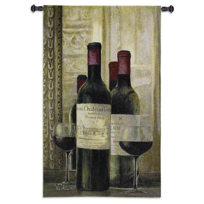 Купить Гобелен Вино