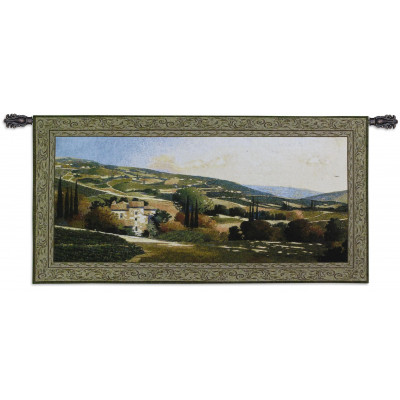 Гобелен Моя вилла в Тоскане