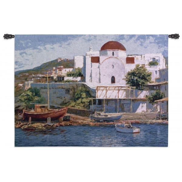 Купить Гобелен Миконос II