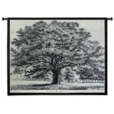 Гобелен Парковый дуб