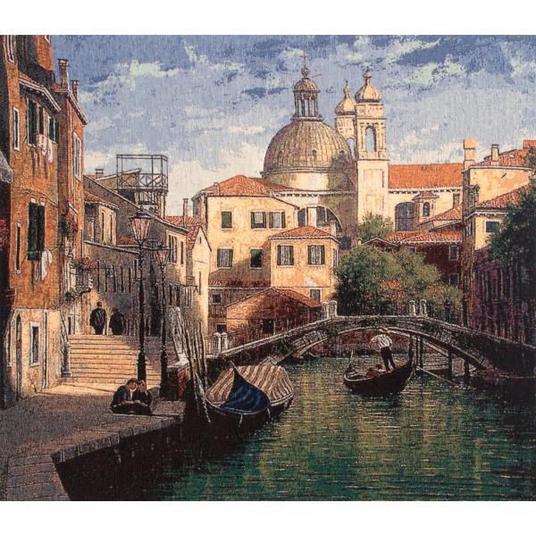 Гобелен Плавучая Венеция