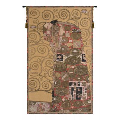Гобелен Упоение II (Климт)