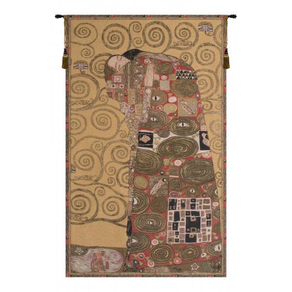 Купить Гобелен Упоение II (Климт)