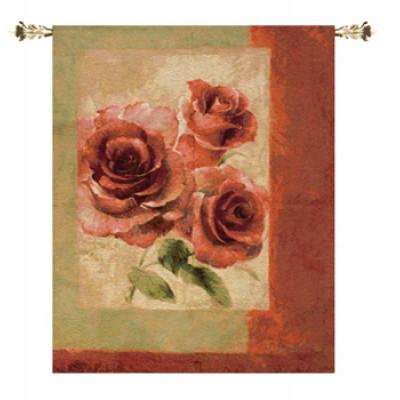 Гобелен Дамасская роза