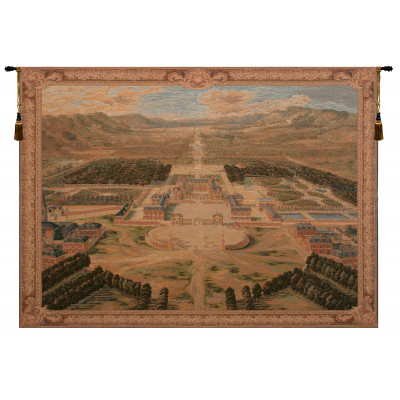 Купить Гобелен Версаль замок XVII