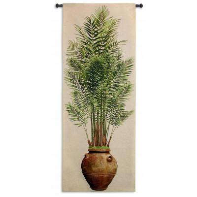 Купить Гобелен Комнатные пальмы I