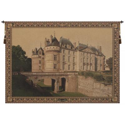 Гобелен Замок Le Lude