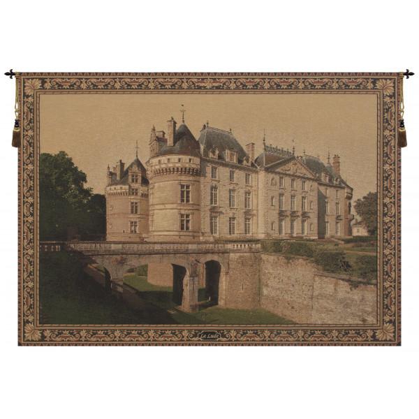 Купить Гобелен Замок Le Lude