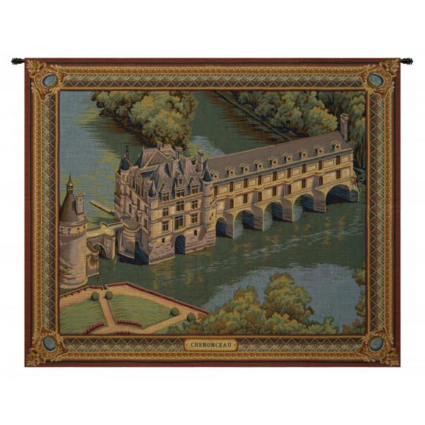 Купить Гобелен Замок Шенонсо II