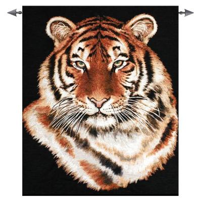 Гобелен Величественный Тигр
