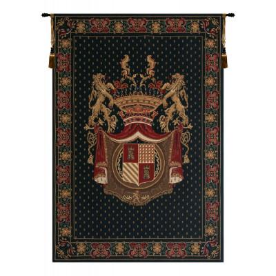 Купить Гобелен Королевский герб II
