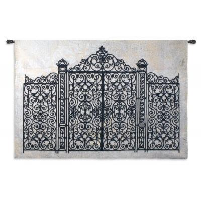 Купить Гобелен Ворота Людовика XV