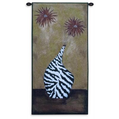 Гобелен Цветочное Сафари I