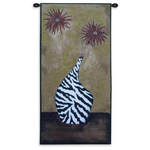 Купить Гобелен Цветочное Сафари I