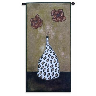 Купить Гобелен Цветочное сафари II