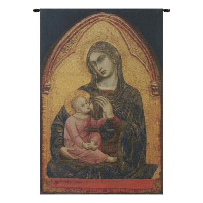 Купить Гобелен Мадонна с младенцем
