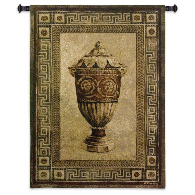 Купить Гобелен Ваза античности II