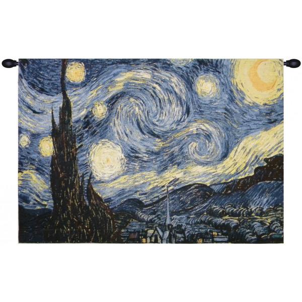 Гобелен Звездная ночь