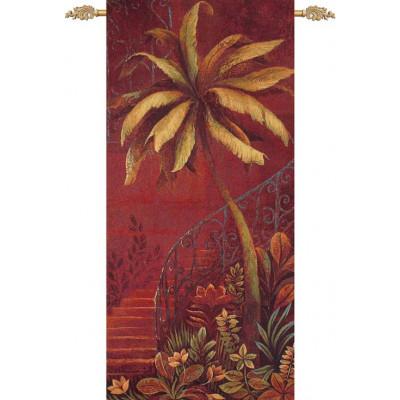 Гобелен Королевская пальма II