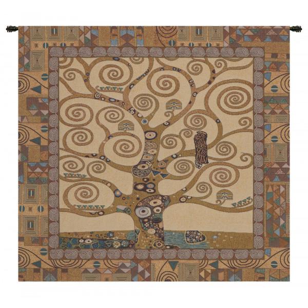 Купить Гобелен Дерево жизни (Густав Климт)