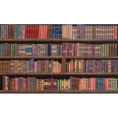 Купить Гобелен Изобилие книг