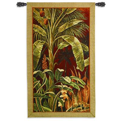 Гобелен Сад Бали
