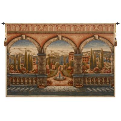 Гобелен Тосканские арки