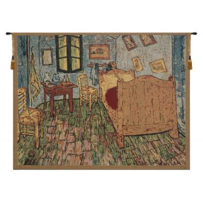 Купить Гобелен Спальня (Ван Гог)