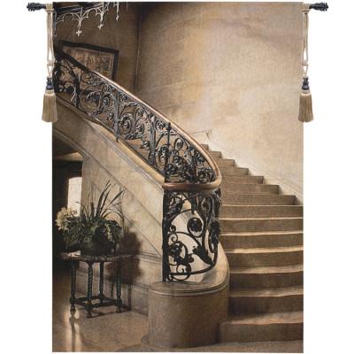 Купить Гобелен Лестница