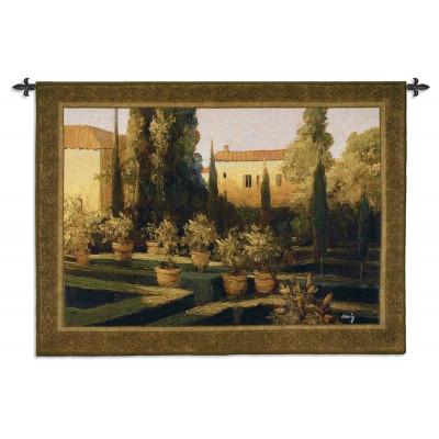 Гобелен Сад в Вероне