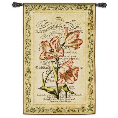 Купить Гобелен Ботанический Сад II