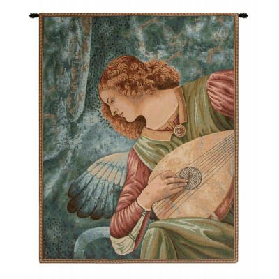 Гобелен Ангел с лютней