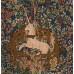 Подушка декоративная Единорог в плену (малая)