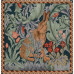 Подушка декоративная Кролик III (Уильям Моррис)